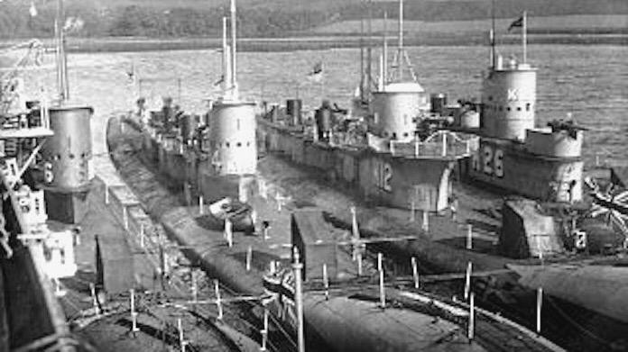 K Class Submarines