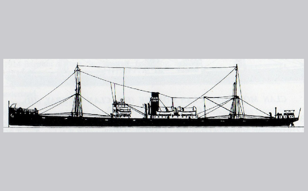 SS Clan Macvey [+1918]